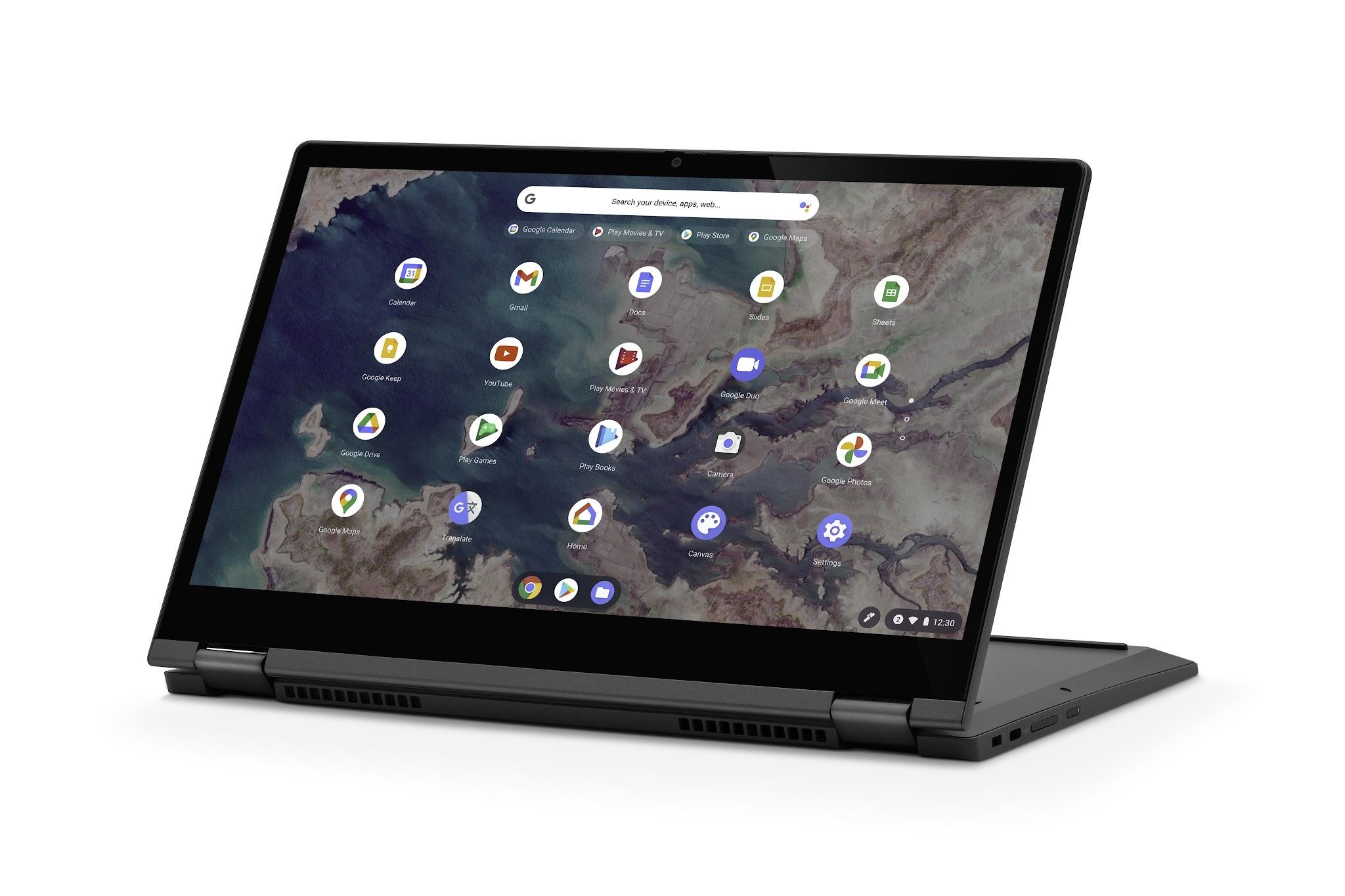 IdeaPad Flex 5i Chromebook (13