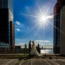 Wedding photographer Wim Alblas (alblas). Photo of 29.12.2016