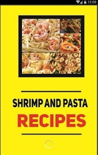 shrimp and pasta recipes - náhled