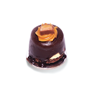 Caramel Mars Bar Cheese Cake