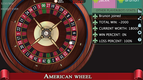 Roulette Royale ★ FREE Casino - screenshot thumbnail
