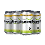 Schlafly Boomerang Mead Spritzer