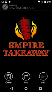 Download Empire Takeaway For PC Windows and Mac apk screenshot 1