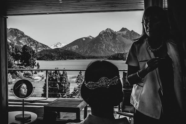 Fotógrafo de bodas Samanta Contín (samantacontin). Foto del 12.07.2017