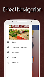 Download CDL Govt. Polytechnic, N.Chopta (Sirsa), Haryana For PC Windows and Mac apk screenshot 3