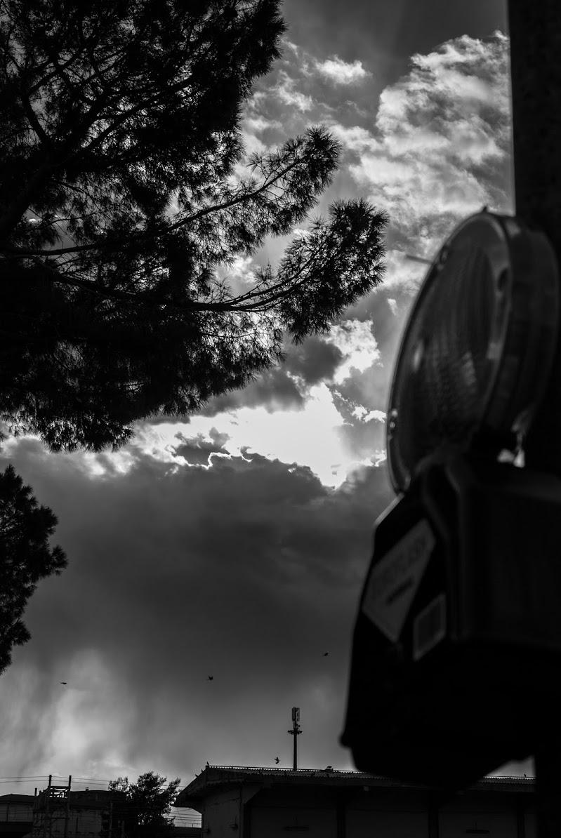 Luce in nero di enrico_frati