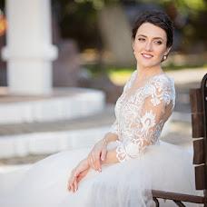 Wedding photographer Marina Davydova (mymarina). Photo of 18.05.2018