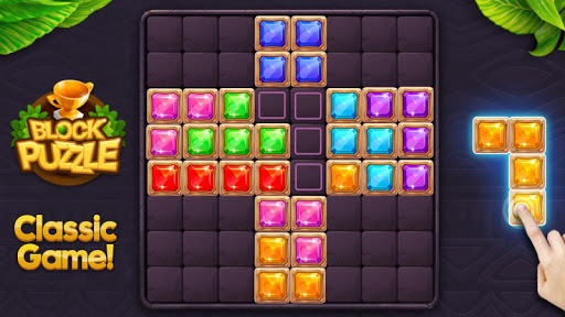 Block Puzzle Jewel 37.0 screenshots 7