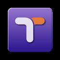 T-balance check icon