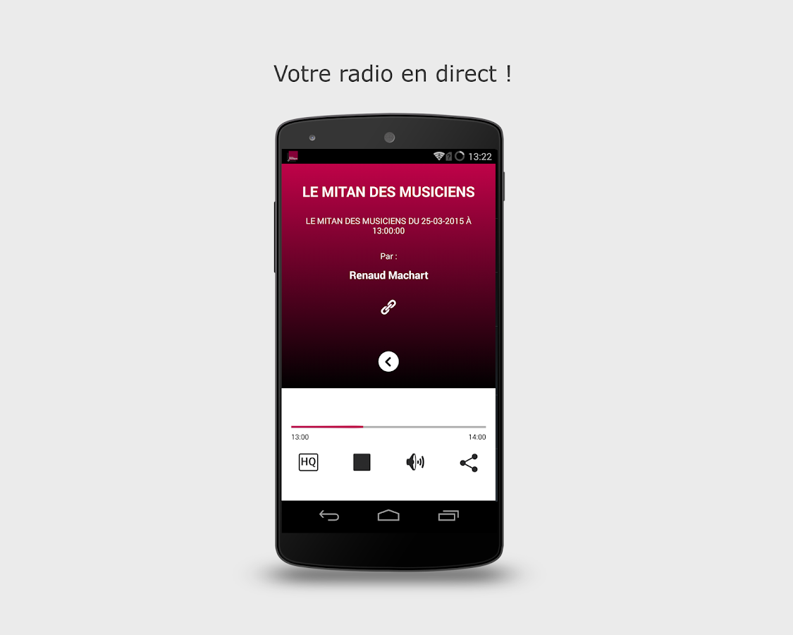 france musique android apps on google play