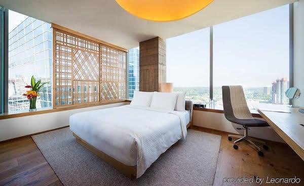 Oasia Hotel by Far East Hospitality
