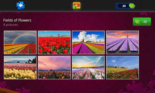 Ultimate Jigsaw Puzzles for PC-Windows 7,8,10 and Mac apk screenshot 7