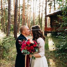 Wedding photographer Aleksandr Polosin (tomcat). Photo of 14.09.2016