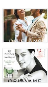 Oriflame Üye screenshot 3