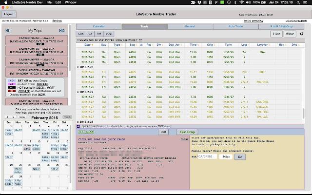 Litesabre nimble trader chrome web store a super fast manual decs trip trading platform fandeluxe Image collections