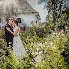 Wedding photographer Marcin Łabuda (marcinlabuda). Photo of 04.10.2017