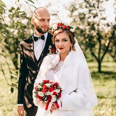 Свадебный фотограф Леся Лупийчук (Lupiychuk). Фотография от 30.01.2018