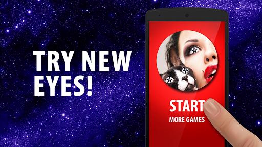 玩免費模擬APP|下載眼睛的颜色风格的隐形眼镜 app不用錢|硬是要APP