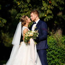 Wedding photographer Evgeniy Logvinenko (logvinenko). Photo of 02.11.2017