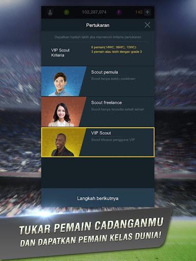 FIFA Online 3 M Indonesia  screenshots 8