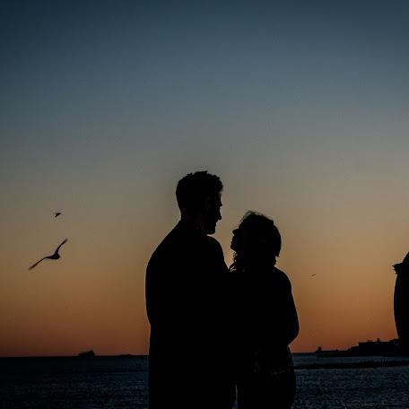 Wedding photographer Ilaria Fochetti (IlariaFochetti). Photo of 16.01.2018