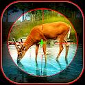 Deer Hunting 2019: African Deer Hunter icon