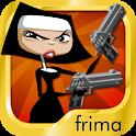 Nun Attack icon