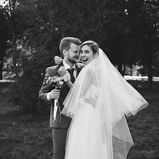 Wedding photographer Anastasiya Arseneva (nastyars). Photo of 15.08.2018