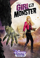 Disney Girl vs. Monster