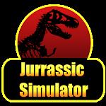 Jurassic Dino World - Dinosaur Simulator