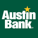 Austin Bank Mobile icon