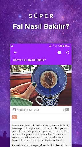 Astro Bacı - Gerçek Medyum Fal Bak screenshot 4