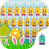 Happy Easter Emoji Keyboard Android APK Download Free By Best Keyboard Theme Design