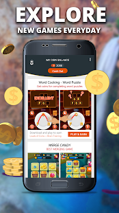 PlaySpot - Make Money Playing Games - Apps on Google Play