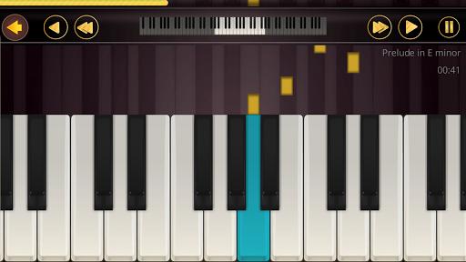 ピアノショパン