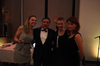 Photo: Ekaterina Lavrova, Alexander Anisimov, Lena Brandt, Yanina Dubeykovskaya