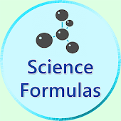 Science Formula with example