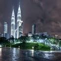 Puzzle Kuala Lumpur icon