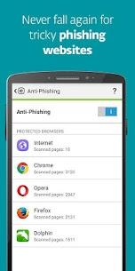 ESET Mobile Security & Antivirus (Premium) 5
