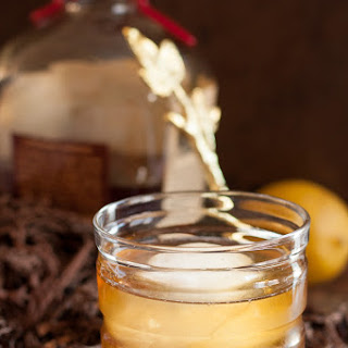 Sweet Bourbon Drinks Recipes