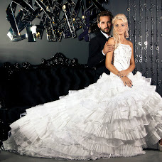 Wedding photographer Elena Kolmakova (Leninha). Photo of 12.01.2014