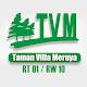 Taman Villa Meruya