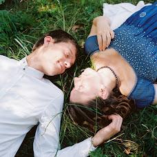 Wedding photographer Lesya Pchelka (lesyapchelka). Photo of 02.06.2014