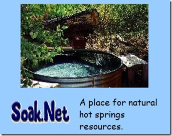 Soak.net Down for the Count?