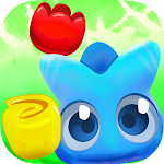 Flower Up Icon