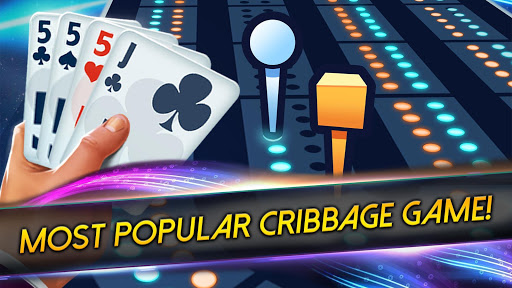 Ultimate Cribbage - Classic Board Card Game apkmr screenshots 13