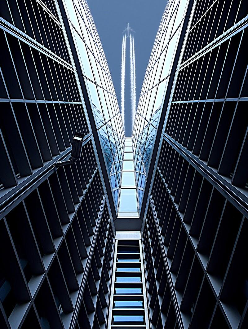 Guardando in alto di gaspare_aita