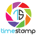 Dual Timestamp Camera Free : Live & Gallery Photos icon