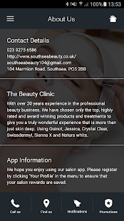 The Beauty Clinic- screenshot thumbnail