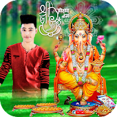 Ganesh Photo Editor